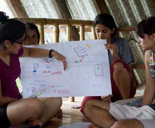 auroville-course-topics