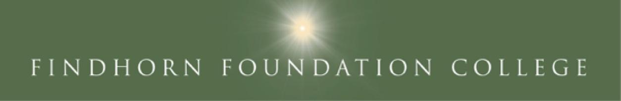 findhorn-foundation-college-logo
