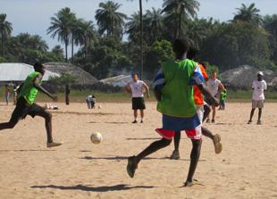 sandele-cultural-activities