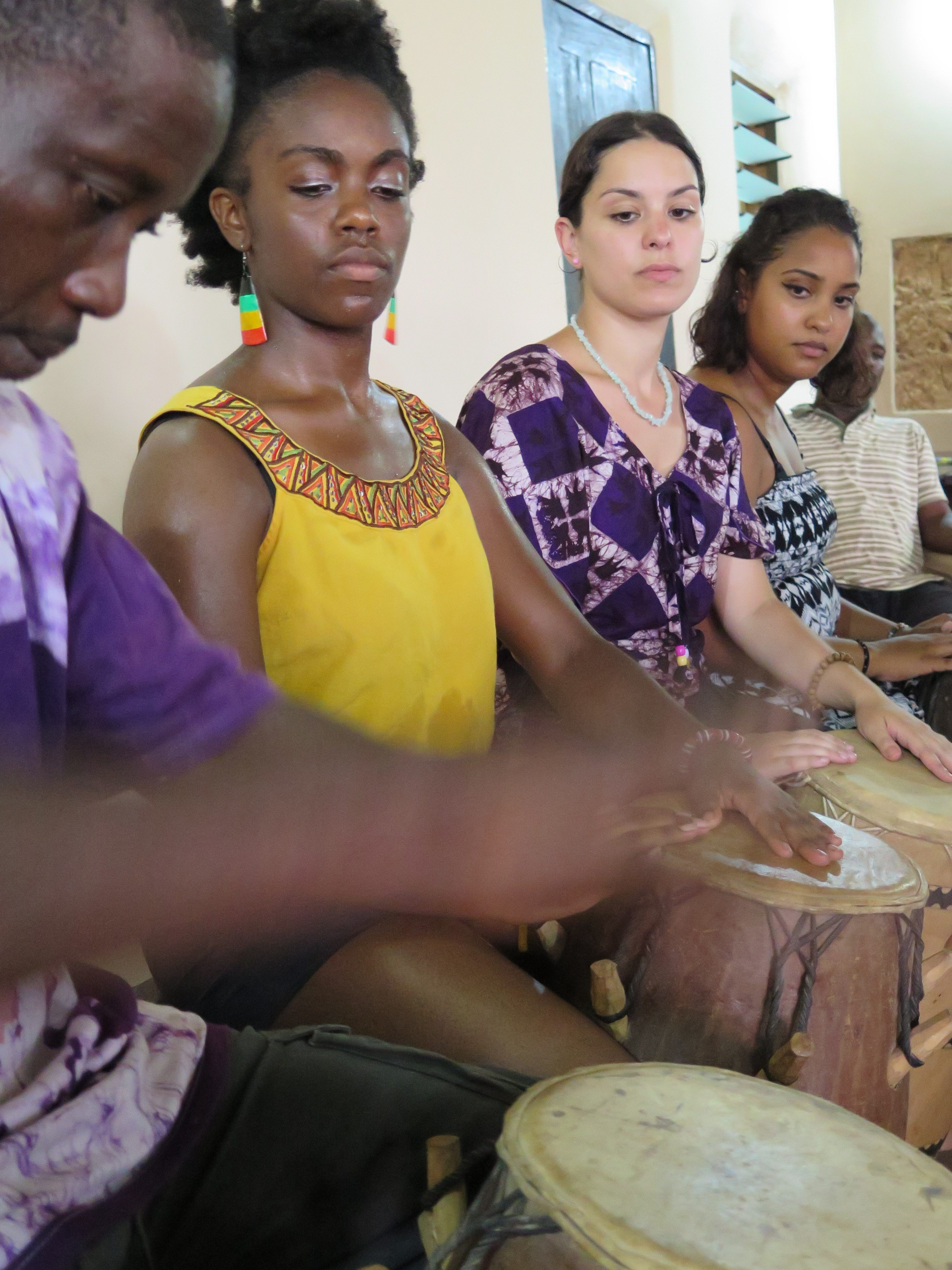 drumming-class